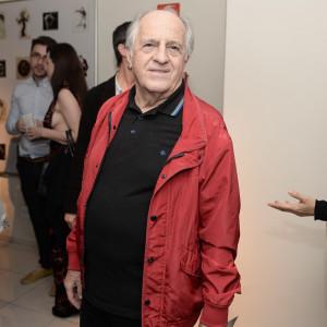 O ator Ary Fontoura (Foto: Nair Barros - ClaCrideias)