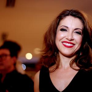 Alessandra Verney (Foto: Nair Barros - ClaCrideias)
