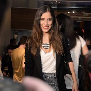 Camila Camargo (Foto: Nair Barros - ClaCrideias)