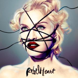 Rebel Heart by Rocket Design