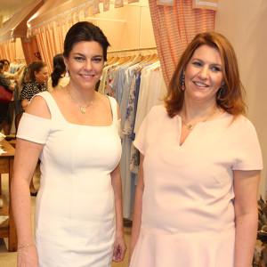 Irmãs fundaram a marca em 2012 (Foto: Nair Barros)